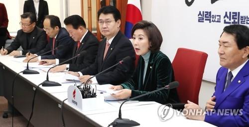 한국, 'KBS수신료 분리징수·중간광고 금지' 방송법 개정 추진