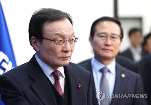 """이해찬 """"남북철도 착공식, 평양선언 첫 실행…평화 실현에 최선"""""""