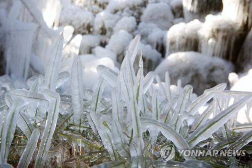 """[날씨] """"내일 아침도 추워요""""…낮부터 기온올라 영상권"""