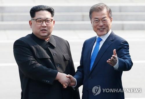 문대통령 한반도 평화구상 성패, 2차북미담판·金답방에 달렸다