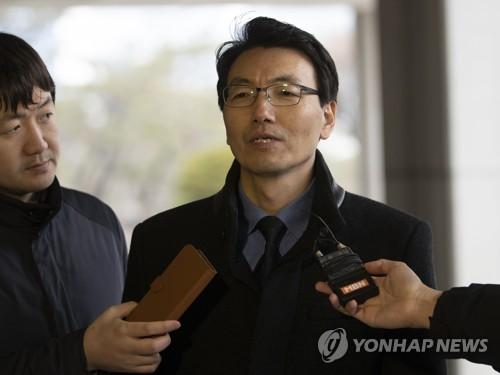 양승태 사법부, '서기호 재임용 탈락' 정해놓고 후속대응 구상(종합2보)