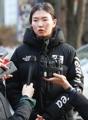 韓国代表コーチの暴行証言