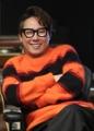 Chanteur et producteur Yoon Jong-shin