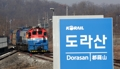 Regresando de Corea del Norte