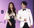 Seol Hyun y Yoo Si-yoon