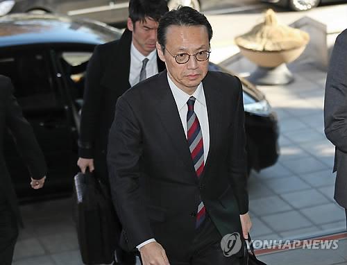"""日외무성 국장, 하노이행…""""북미정상회담 정보수집"""""""