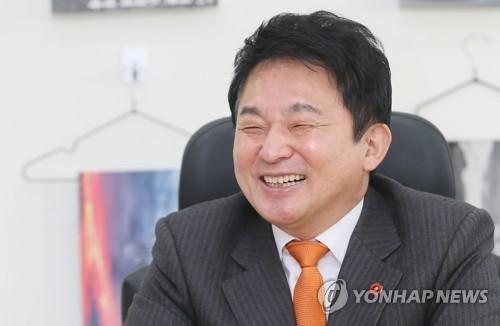 """원희룡 제주지사 """"4·3 생존 수형인 형사보상 결정 환영"""""""