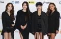 Mamamoo en los premios de música de la SBS