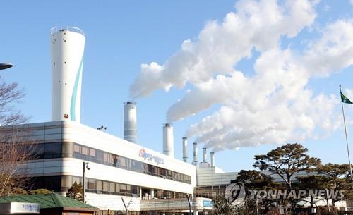 S. Korea's coal consumption up in 2018, bucks global trend
