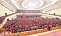 Réunion sur l'agriculture à Pyongyang