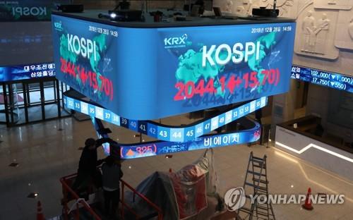 美투자단체, 韓정부에 서한…'한국 주식시장 개혁' 촉구