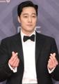 El actor surcoreano So Ji-sub