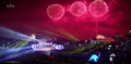 Festival de Año Nuevo en Pyongyang