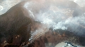 韓国北東部で山火事 約300人避難