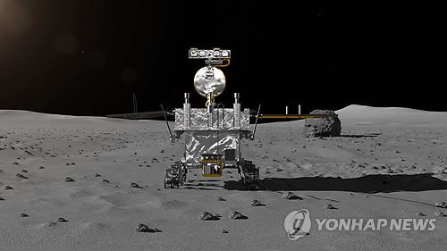 NASA-중국, 달 탐사 협력한다…中 위상 강화 입증