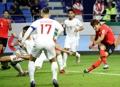 Corea del Sur gana contra Filipinas en la Copa Asiática