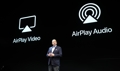 LG se asocia con Apple