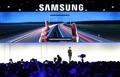 Samsung en el CES