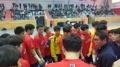 Las dos Coreas formarán un equipo unificado en los mundiales de balonmano