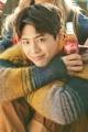 El actor Park Bo-gum es escogido como modelo de Coca-Cola 2019