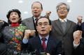 Un grupo civil apoyará a un diplomático norcoreano