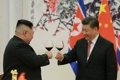 N. Korea-China talks in Beijing