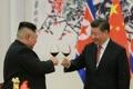 Kim y Xi