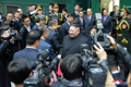 N. Korean leader arrives in Beijing
