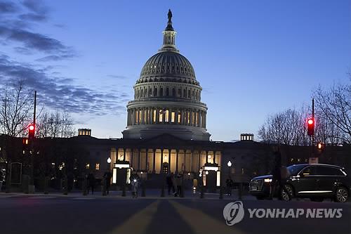 美정가서 '대북 로비' 활발…웜비어 부모부터 '日보수연합'까지