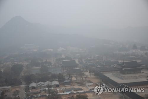 """[미세먼지 팩트체크]① 탈원전 정책 탓?…""""국외ㆍ계절 요인 커"""""""