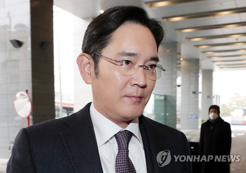 Samsung vice chairman meets execs of Japanese mobile carriers