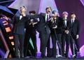 BTSが2年連続大賞