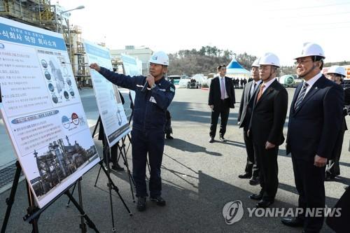 울산시, 수소경제 후속사업 발굴나서…현대차·SK가스 참여
