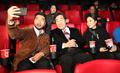 Le PM au cinéma