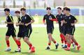 国脚备战亚洲杯8强赛