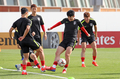 S. Korea prepare for match against Bahrain