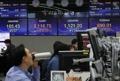 韓国株寄り付き 高値で推移
