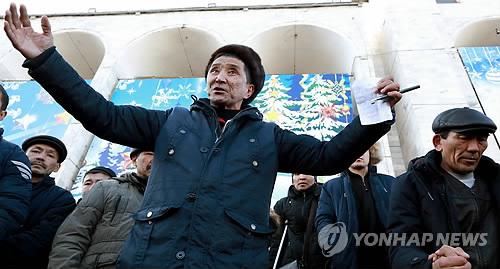 """""""홍콩처럼 변할라""""…中 한족, 신장위구르 지역서 탈출 행렬"""