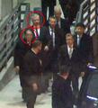 N.K. negotiator visits U.S. for talks