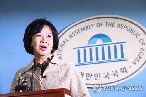 민주 일부 의원들, 손혜원 지원사격…지도부는 거리 두기(종합)