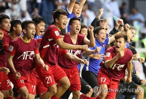'박항서 매직' 베트남 축구대표팀 선수들, 해외 진출 붐