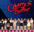 Girls band Cherry Bullet