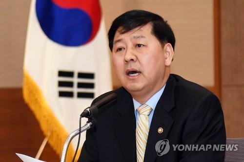 """구윤철 기재차관 """"청소년 복지 사각지대 해소에 노력"""""""