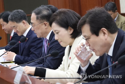 고교무상교육 2학기 도입 앞두고 재원 마련 '난항'
