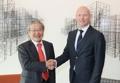 Ambassadeur norvégien et vice-président de la FKI