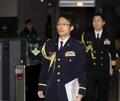 Attaché militaire japonais