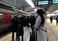 Troupe artistique du Nord à Pékin
