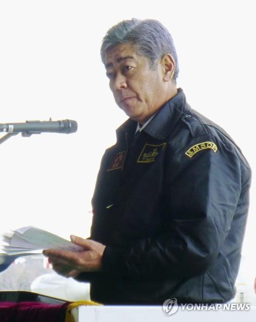 부산개최 국제해양안보훈련에 日불참…한일군사갈등 영향(종합2보)