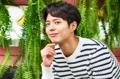 Acteur Park Bo-gum