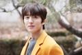 S. Korean actor Chan Hee